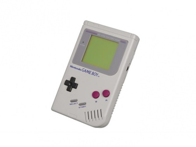 Nintendo prepara, aparentemente, una reedición del Game Boy