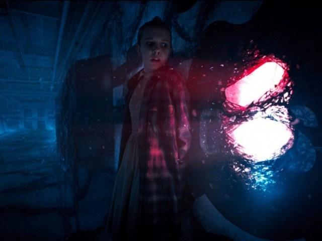 ¿Cómo huyó Eleven del mundo del revés en 'Stranger Things'?