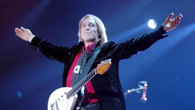 Muere Tom Petty de un infarto