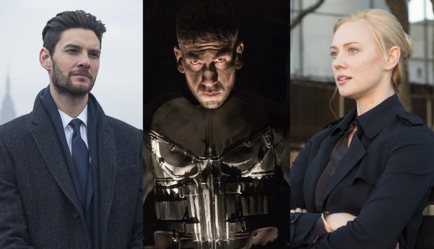 Video: Nuevo tráiler de The Punisher y fecha de estreno
