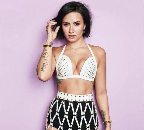 Ponle play: discos nuevos de Demi Lovato, Phoebe Bridgers y Hercules & Love Affair