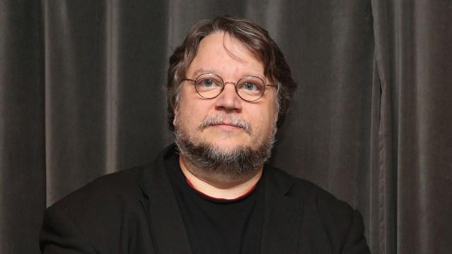 Guillermo del Toro hará reinvención de 'Pinocho' para Netflix