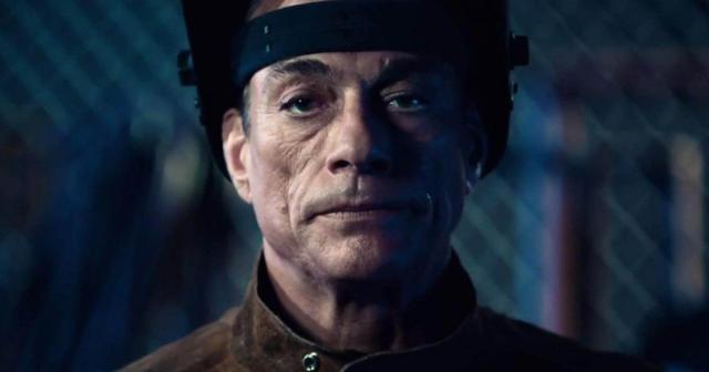 Jean-Claude Van Damme, invitado de honor en 'La Mole Comic Con'