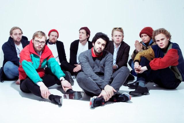 Ponle play: discos nuevos de Ducktails, King Krule y Kakkmaddafakka