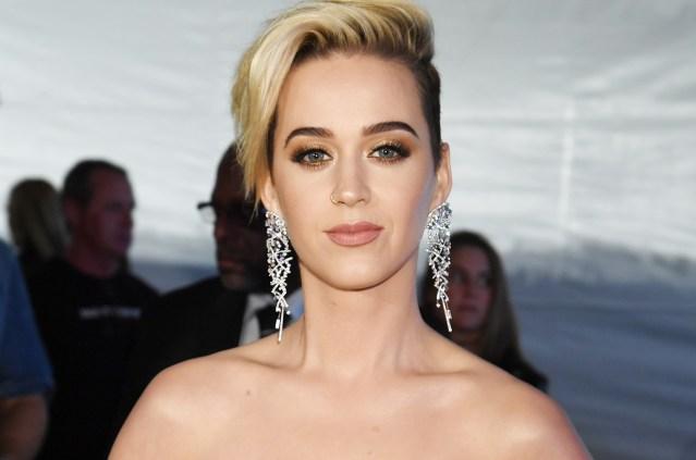 Katy Perry dará concierto en la Arena Ciudad de México