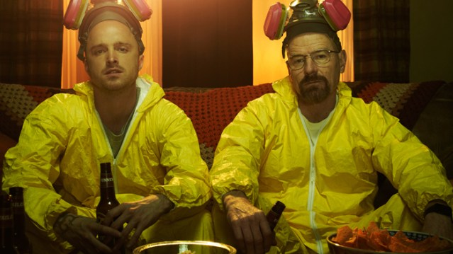 "La historia de Walter White no ha terminado: ""Breaking Bad"" volvería en realidad virtual"
