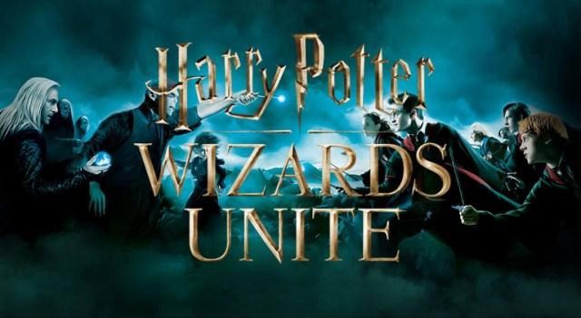 Anuncian 'Harry Potter: Wizards Unite', juego parecido a Pokemon Go