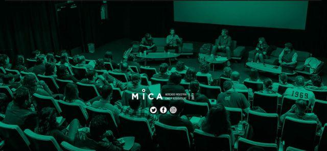 Diego Luna y Carlos Reygadas al frente de las actividades del MICA 2017