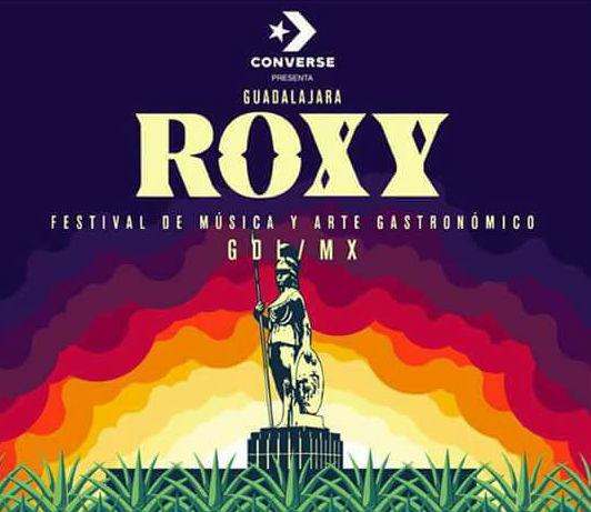 Franz Ferdinand y LCD Soundsystem, parte del cartel del Roxy Fest