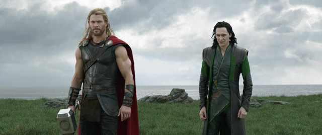 Corte y queda, toma 10: Thor Ragnarok y las películas de superhéroes