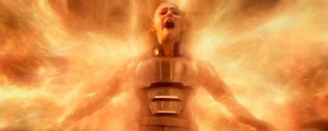 Revelan primera imagen de Sophie Turner como Fénix en 'X-Men: Dark Phoenix'