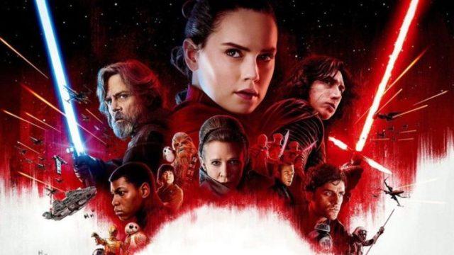 """Corte y queda, toma 12: Star Wars y la llegada de """"Los últimos Jedi"""""""