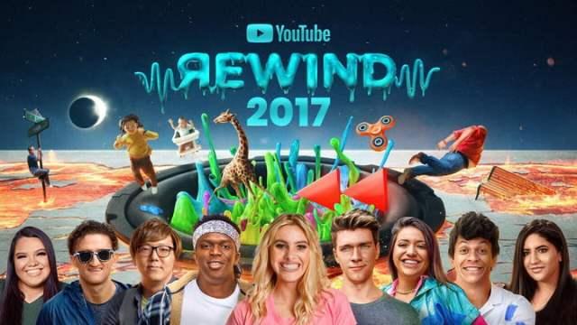 YouTube presenta lo mejor del año y los hispanos dominaron el recuento