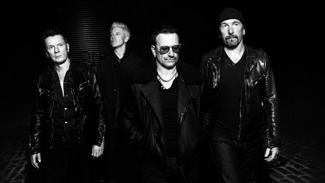 Ponle play: discos nuevos de U2, Miguel y Pantha Du Prince