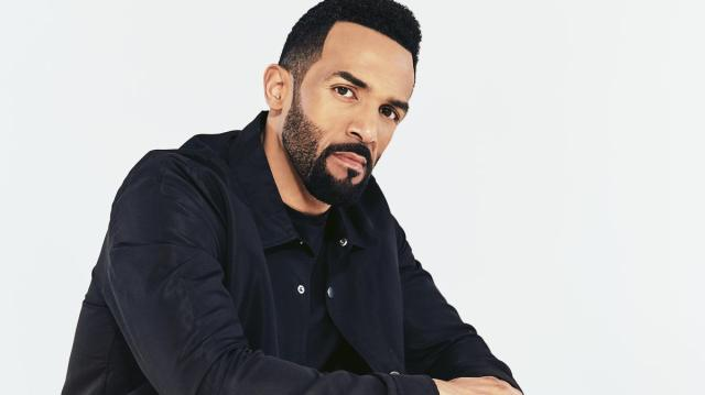 Ponle play: discos nuevos de Craig David, Club 8 y Clouds Can