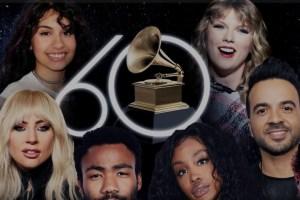 Grammy 2018 velo en vivo aquí