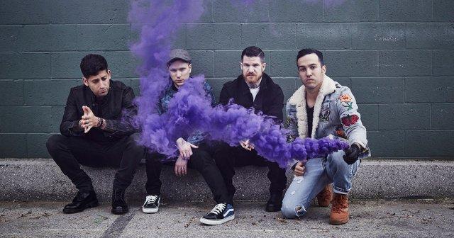 Ponle play: discos nuevos de First Aid Kit, Fall Out Boy y Tune-Yards