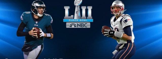 Super Bowl LII en vivo aquí