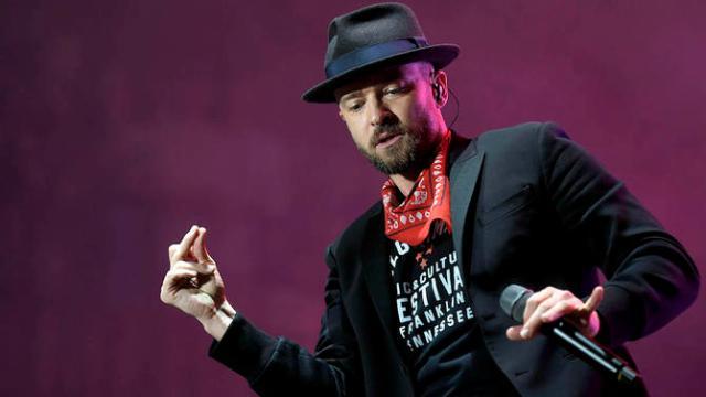 Ponle play: discos nuevos de Justin Timberlake, Nightmares on Wax y Yung Beef