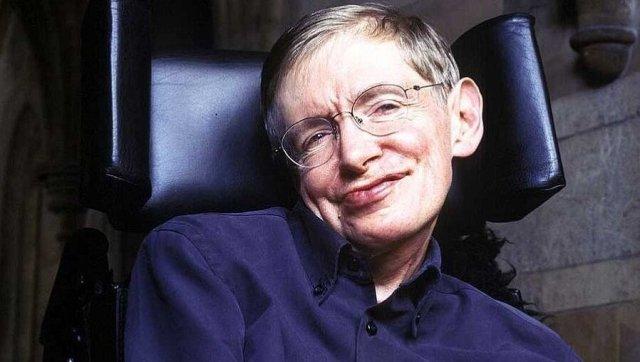 Muere el científico Stephen Hawking