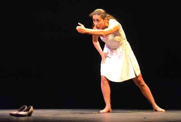Juana in a million: violencia por todos lados