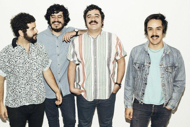 Ponle play: discos nuevos de Stone Temple Pilots, Los románticos de Zacatecas y José Madero