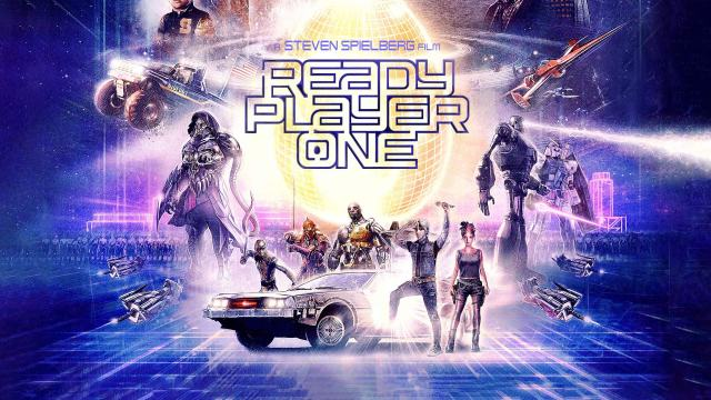Ready player one: Spielberg, el eterno chamaco