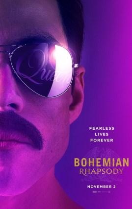 Primer tráiler de 'Bohemian Rhapsody', la película sobre Freddie Mercury