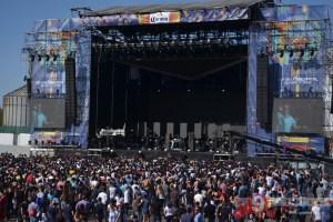 Conciertos al aire libre volverán a la CDMX a partir del 15 de junio