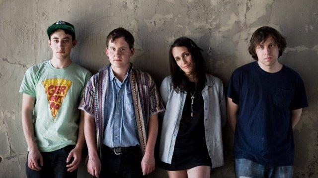 Ponle play: discos nuevos de Speedy Ortiz, Steve Angello y Vertical Horizon