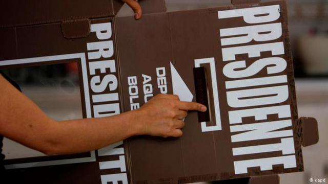 Corte y queda, toma 26: el cine y las elecciones