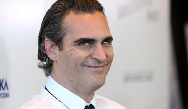 Joaquin Phoenix será el Guasón en una nueva película de DC