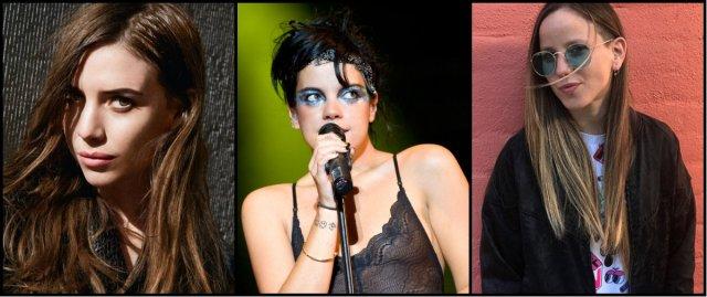 Ponle play: discos nuevos de Lykke Li, Niña Dioz y Lily Allen