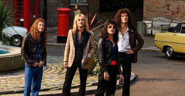 """Nuevo tráiler de """"Bohemian Rhapsody"""", la película sobre Queen"""