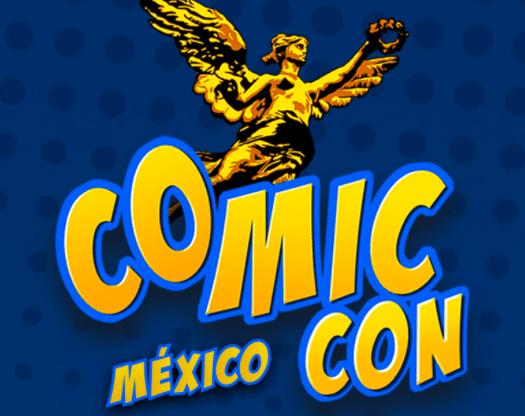 La Comic-Con llegará a la Ciudad de México