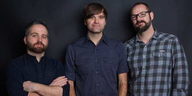 Ponle play: discos nuevos de As it is, Jonston y Death Cab for Cutie