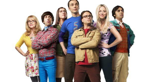 The Big Bang Theory concluirá en 2019