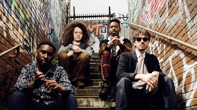 Ponle play: Everything is Recorded, Tokyo Ska Paradise Orchestra y Sons of Kemet