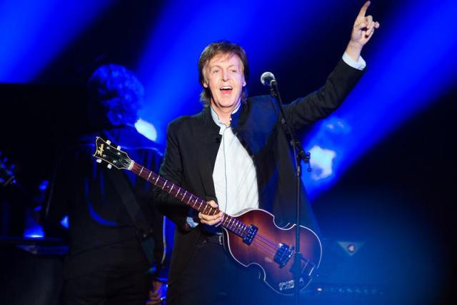 Ponle play: discos nuevos de Tash Sultana, Lenny Kravitz y Paul McCartney