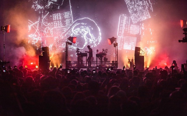 El festival Sónar llegará por primera vez a la Ciudad de México en 2019