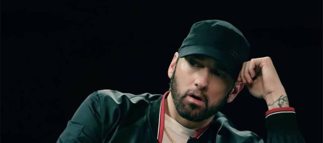 Ponle play: discos nuevos de Clubz, Ale Hop y Eminem