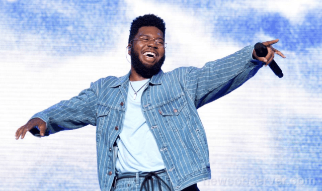 Ponle play: discos nuevos de Khalid, Greta Van Fleet y The Magic Numbers