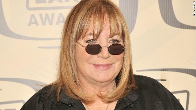 Muere la directora Penny Marshall