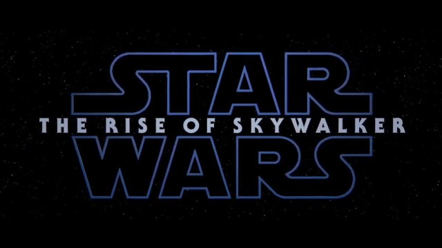 Star Wars: The Rise of Skywalker, primer avance