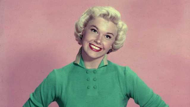 Muere la actriz Doris Day