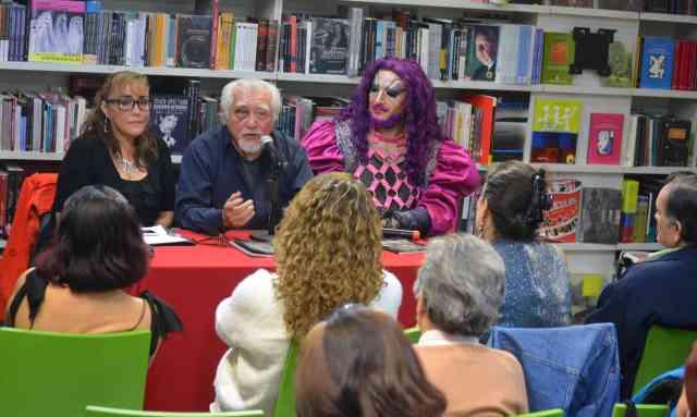"""Atorrantes MX presenta sus """"Perversiones"""" en la Ciudad de México"""