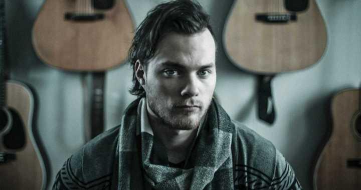 Ponle play: discos nuevos de Ásgeir, Wolf Parade y Mistery Jets