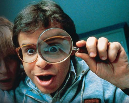 """Rick Moranis regresa con la secuela de """"Querida, encogí a los niños"""""""