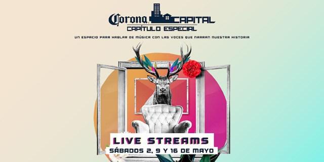 Interpol, Yeah Yeah Yeahs, Travis y Two Door Cinema Club entre las presentaciones especiales del último Corona Capital capítulo especial