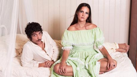 Ponle play: discos nuevos de Mujeres, Buscabulla y Nicolas Jaar